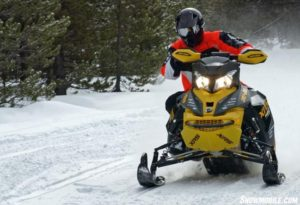 NH Snowmobile Insurance